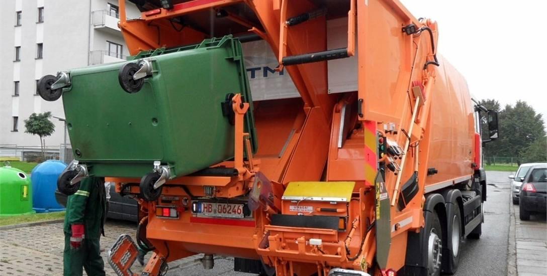 Słupszczanie śmiecą więcej i więcej zapłacą za wywóz śmieci