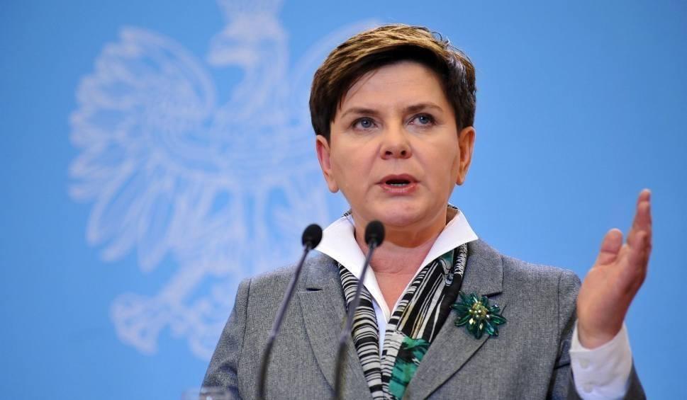 Film do artykułu: Wicepremier Beata Szydło w niedzielę będzie gościć we Włostowie