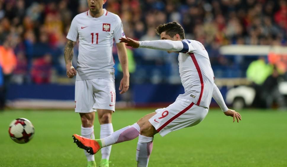Film do artykułu: Lewandowski:  Myślenie, że już jesteśmy na mistrzostwach może nas zgubić
