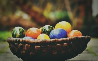 Wielkanoc 2020. Kiedy jest Wielkanoc?