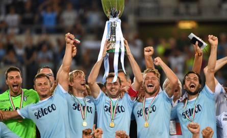 Czas na calcio, czyli Serie A wznawia rozgrywki [ANALIZA]