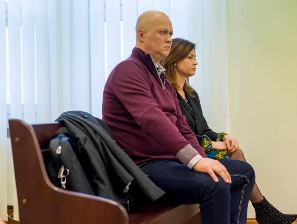 Rodzice 13-miesięcznego Bolka czekają na prawomocny wyrok