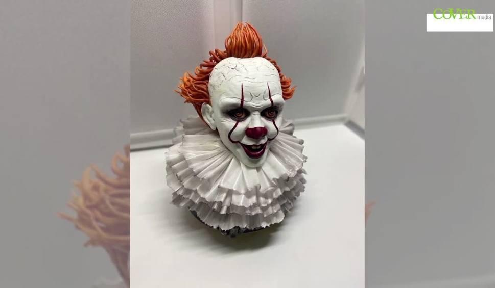 Film do artykułu: Te ciasta to prawdziwe dzieła sztuki. Aż trudno uwierzyć, że wszystkie są jadalne
