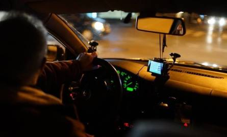Jazda pod prąd w Lublinie. Pijanego kierowcę zatrzymał taksówkarz. 29-latek miał dwa promile