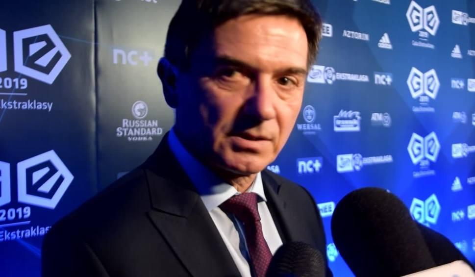 Film do artykułu: Waldemar Fornalik: Wygrana z Legią otworzyła nam drogę do tytułu