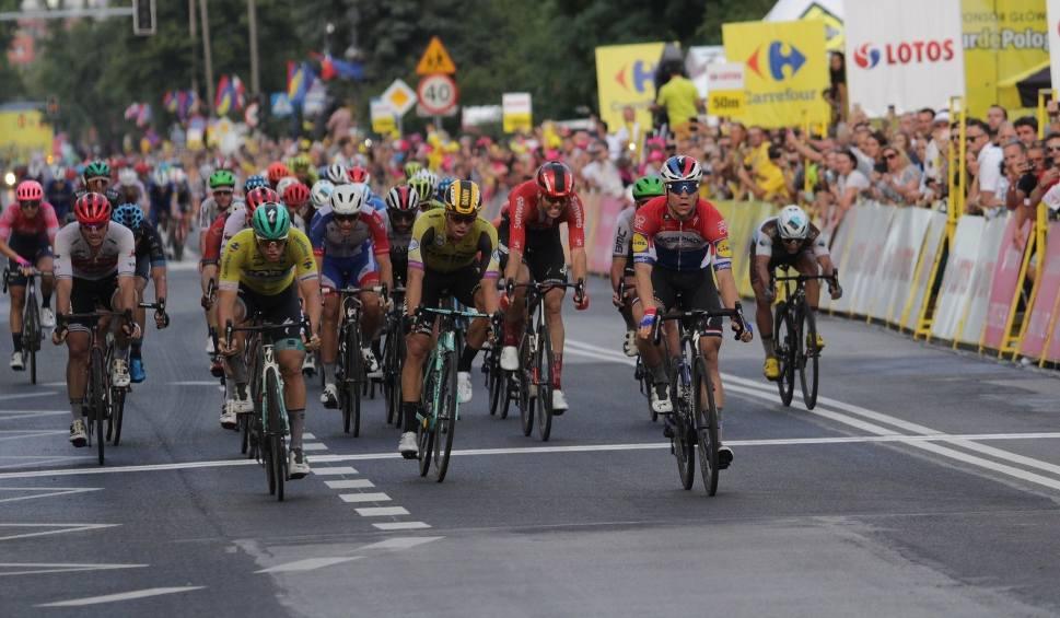 Film do artykułu: Śmiertelny wypadek na Tour de Pologne: przed 6 i 7 etapem w Zakopanem przesłuchiwano kolarzy [NOWE INFORMACJE]