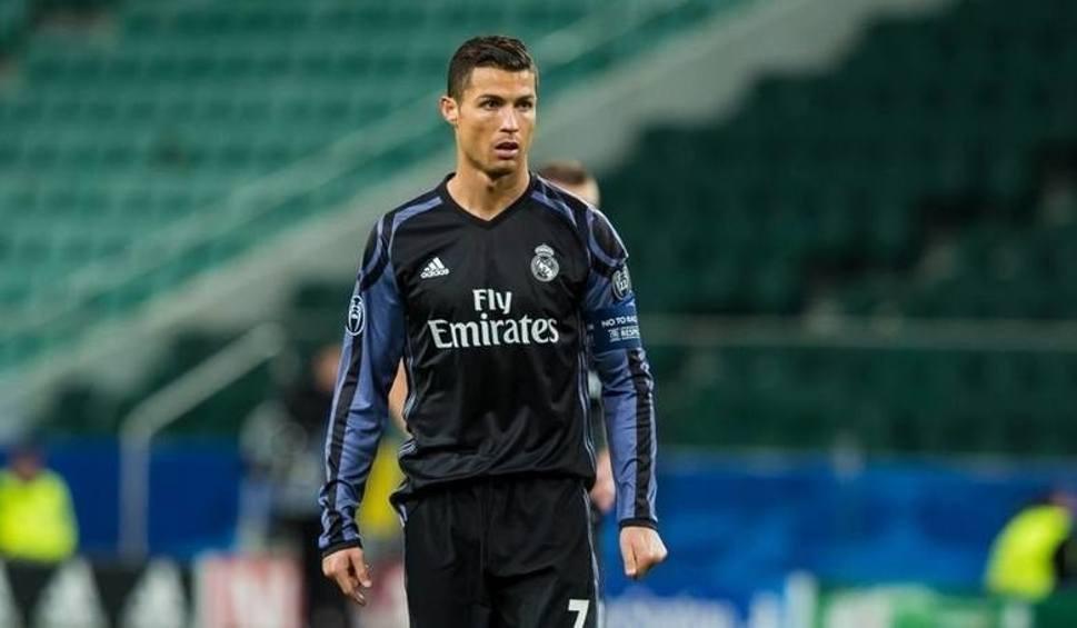 Film do artykułu: Zakopane. Pod Giewontem może pojawić się Cristiano Ronaldo junior [ZDJĘCIA]