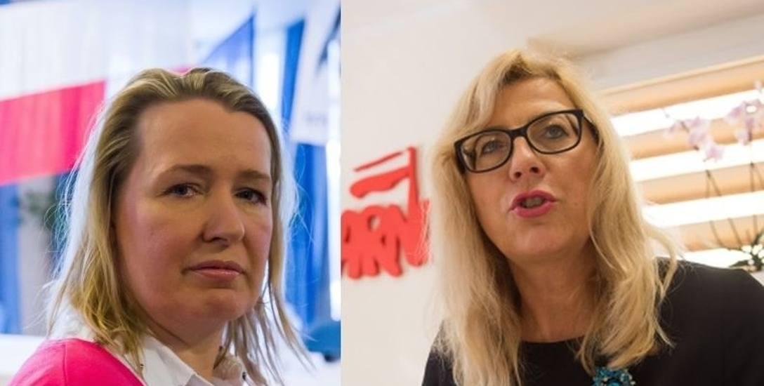 Kobiety w polityce. Białostocka polityka wciąż czeka na Żelazną Damę