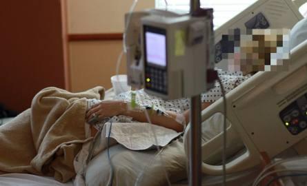 Tragedia w szpitalu przy Borowskiej. Kobieta zmarła po porodzie
