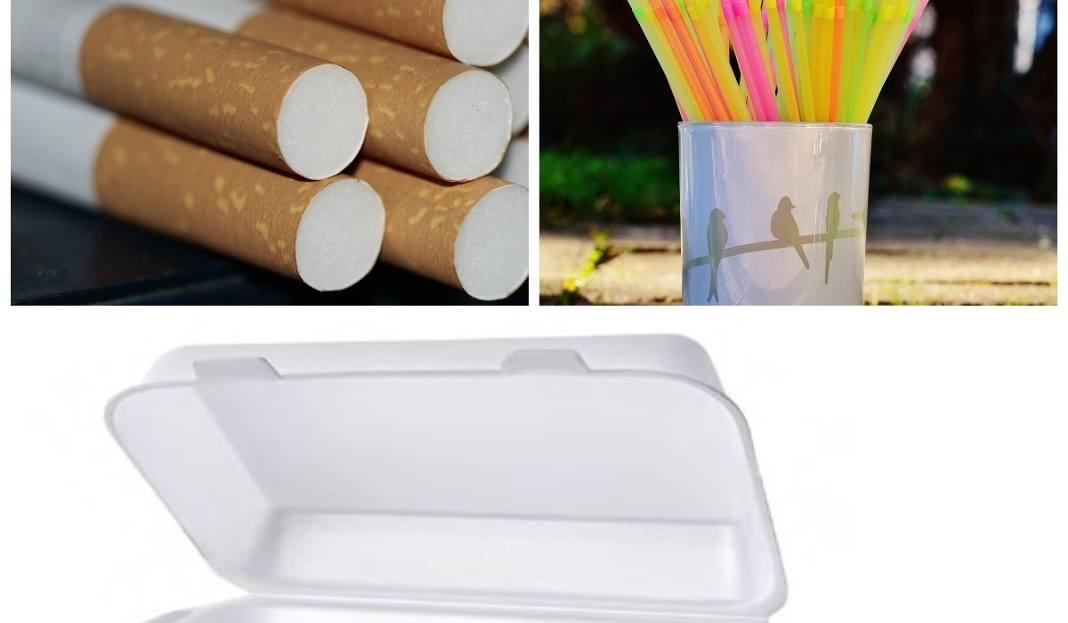 Unia Europejska za zakazem plastiku jednorazowego użytku. Które produkty znikną bądź zostaną ograniczone? Przeglądaj plansze w galerii: