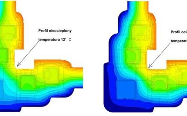Jak zadbać o ciepły montaż okien, by uniknąć mostków termicznych