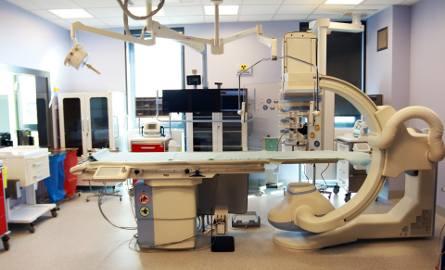 Ultranowoczesny szpital kardiologiczny dla sądeczan. Góralska ciupaga dla profesora