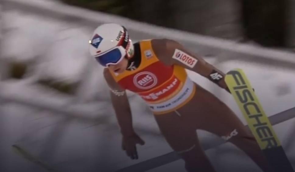 Film do artykułu: Konkurs skoków Puchar Świata i Raw Air, Trondheim: Na Kamila Stocha nie ma mocnych! Kryształowa Kula na wyciągnięcie ręki WYNIKI