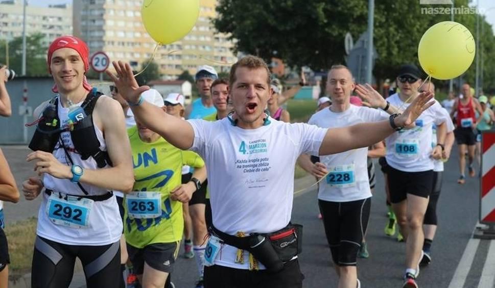 Film do artykułu: 5. Sanprobi Maraton Szczeciński. Biegowe święto już w ten weekend w Szczecinie i Policach