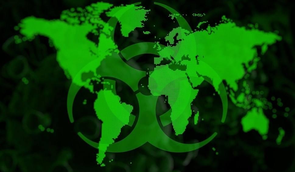Film do artykułu: Mapa koronawirusa w Polsce i na świecie online. Ile osób zachorowało? Statystyki na żywo. Powiaty i miasta. Gdzie nie ma żadnych zakażonych?