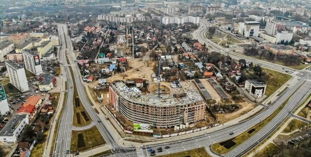Felieton Krzysztofa Szubzdy: Białystok to nie jakaś głusza, tylko huczna metropolia