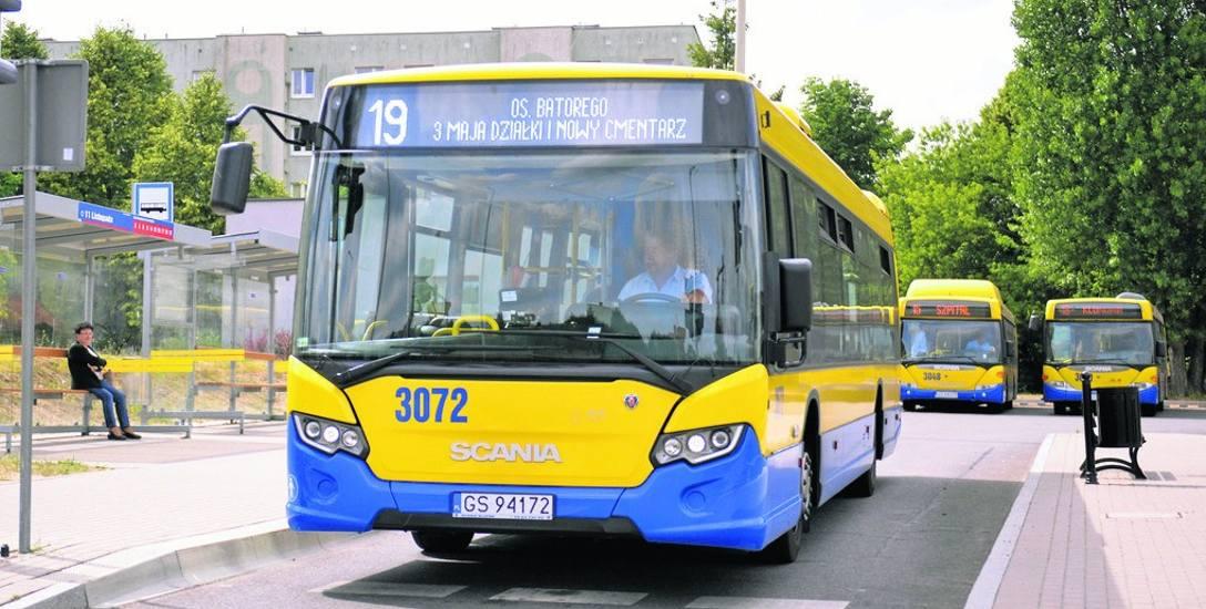 Od września po słupskich ulicach ma jeździć pięć nowych autobusów Scanii zakupionych przez miasto dla Miejskiego Zakładu Komunikacji.