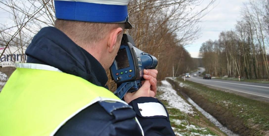 O to, by kierowcy nie przekraczali prędkości, policjanci dbają regularnie. W poniedziałek w powiecie zielonogórskim i żagańskimmieli akcję Kaskada. Z