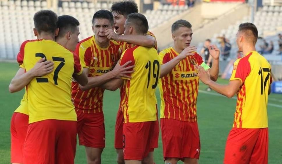 Film do artykułu: Piłkarze Korony Kielce komentują rewanżowy mecz z Realem Saragossa [WIDEO, ZDJĘCIA]