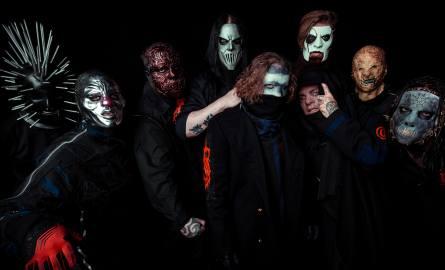 Formacja Slipknot wystąpi w Atlas Arenie w Łodzi!