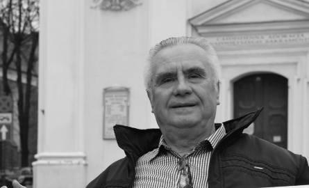 Janusz Dzięcioł chętnie brał udział w różnych imprezach. Lubił być między ludźmi, rozmawiać z nimi, a gdy trzeba - pomagać