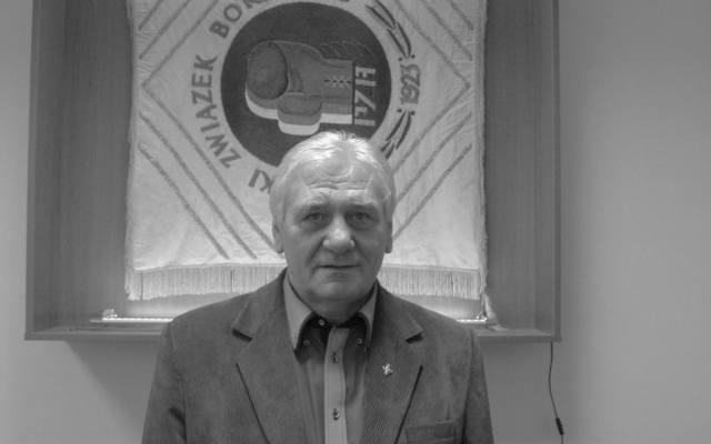 Wiesław Rudkowski nie żyje - wicemistrz igrzysk olimpijskich i zawodnik Widzewa