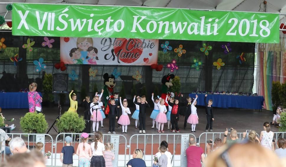 """Film do artykułu: XVII Ogólnopolski Dzień Przedszkoli """"Święto Konwalii"""" [ZDJĘCIA, WIDEO]"""