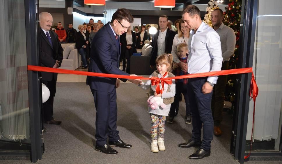 Film do artykułu: Nowa, powiększona Galeria Arcadia w Ostrowcu już otwarta dla klientów [ZDJĘCIA]