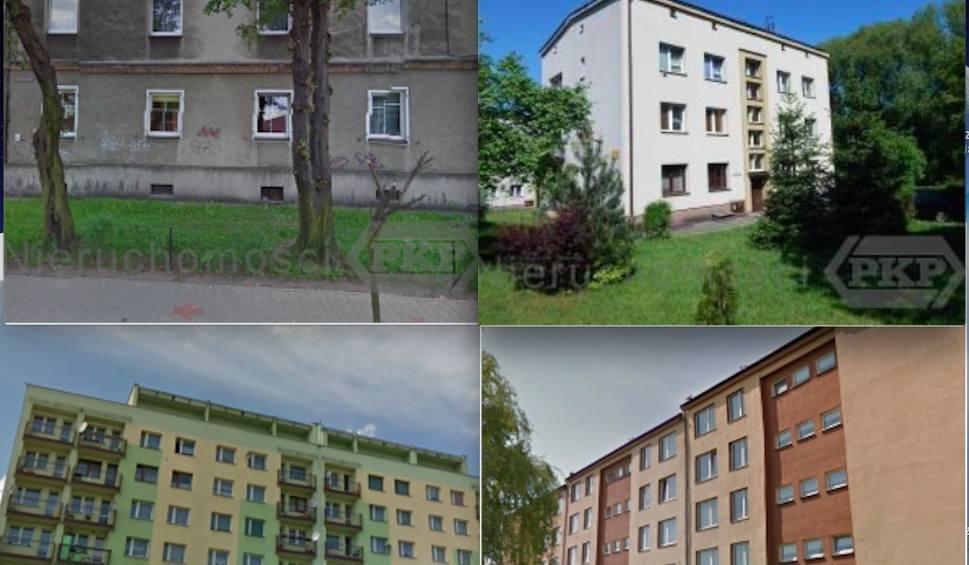 Film do artykułu: Jak kupić tanie mieszkanie? Od PKP. Tanie mieszkania kolejowe w Katowicach, Gliwicach, Rybniku. Przetargi, ceny, adresy