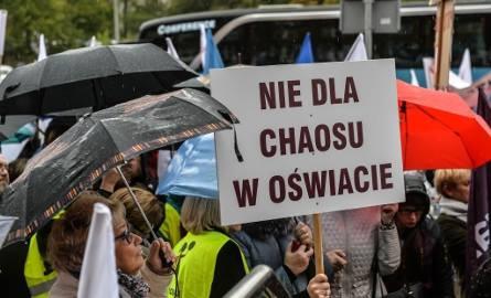 Związek Nauczycielstwa Polskiego szykuje wielki strajk 31 marca 2017 r.