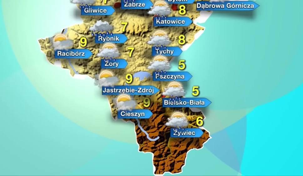 Film do artykułu: Prognoza pogody na 22 listopada: środa pochmurna i deszczowa WIDEO