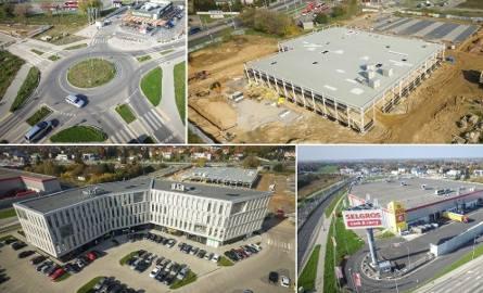 Kolejnym dużym sklepem, który powstanie na Węglinie po Selgrosie, Bricomanie i Agata Meble będzie Decathlon
