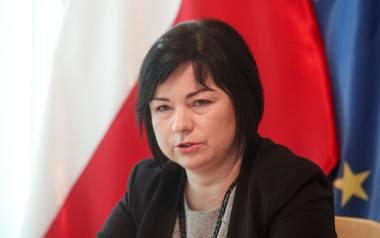 Anita Drążek: Nie pamiętam sytuacji, żeby doszło do poprawy warunków płacowych pielęgniarek i położnych bez strajków
