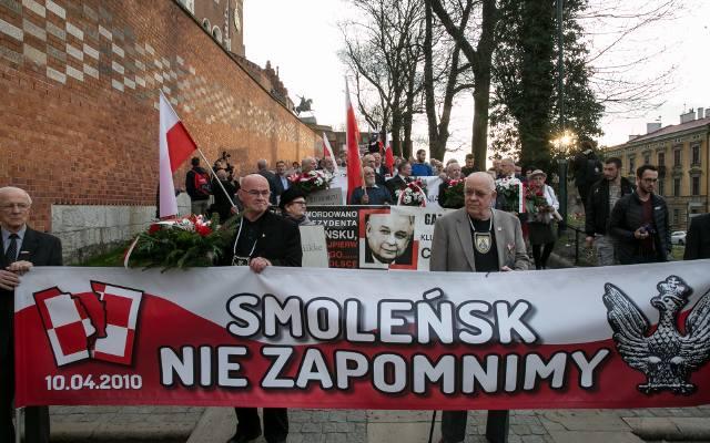 katastrofa smoleńska kraków - Gazetakrakowska pl