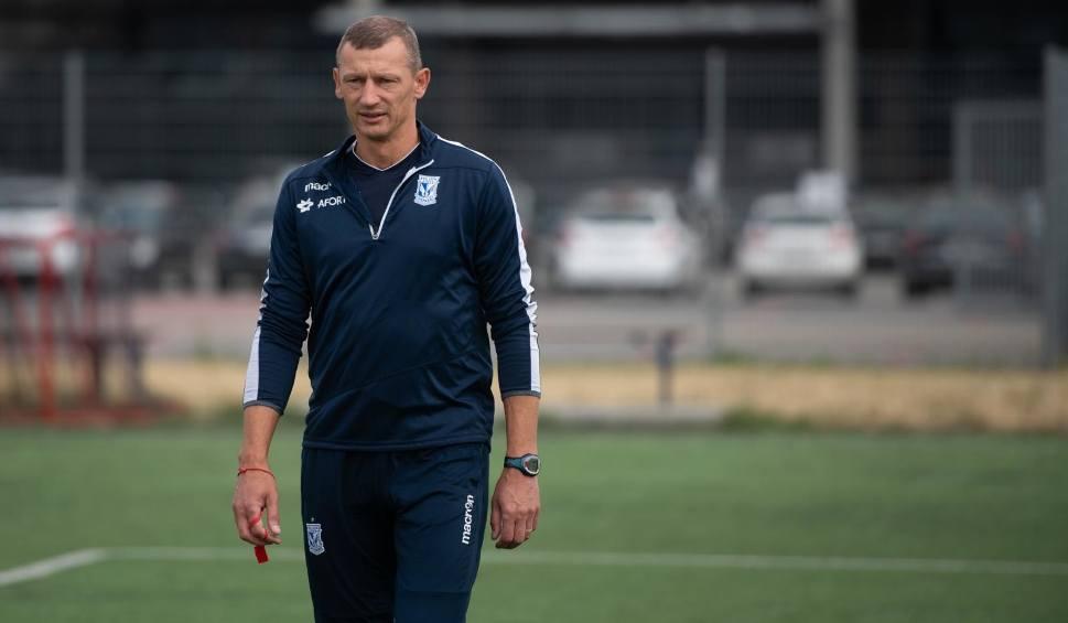 Film do artykułu: Lech Poznań. Dariusz Żuraw: Okres przygotowawczy pokazał, że możemy zrobić coś pozytywnego
