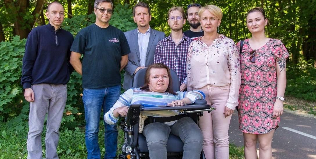 Chcą pomóc niepełnosprawnym. I mają kilka pomysłów