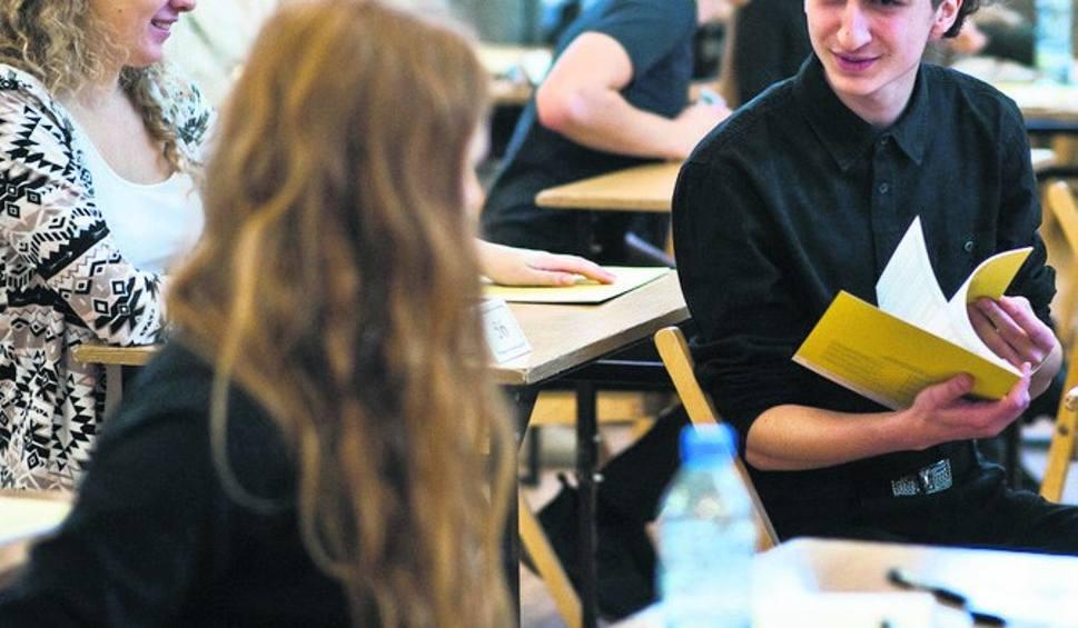 Film do artykułu: Matura 2017 Język angielski ODPOWIEDZI TESTY ARKUSZE