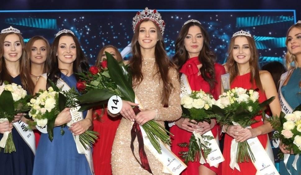 Film do artykułu: Paulina Maziarz ze Zwolenia Miss Polski 2016!