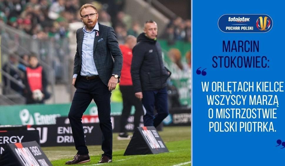 Film do artykułu: Regionalny Puchar Polski. W Orlętach Kielce wszyscy marzą o mistrzostwie Piotrka | Flesz Sportowy24