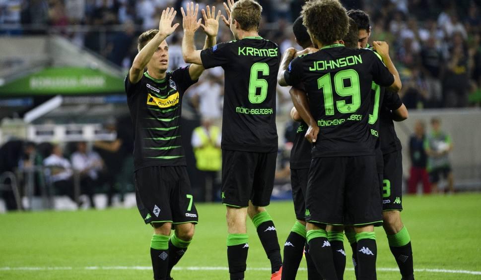 Film do artykułu: Środa z Ligą Mistrzów: Ajax rozbity w drobny mak, popisy Borussii M'Gladbach