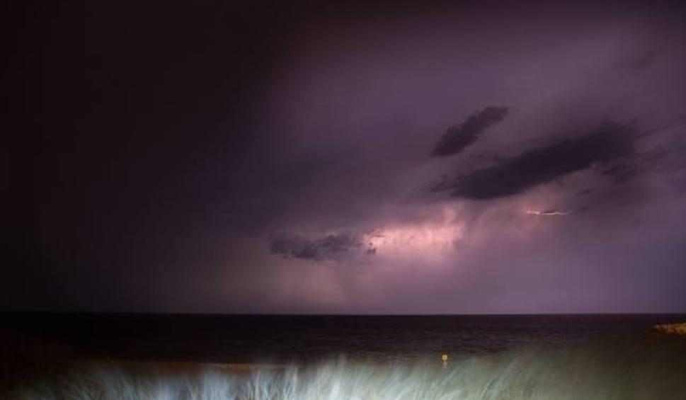 Film do artykułu: Możliwe burze z gradem. Jest ostrzeżenie meteo