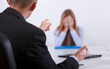 Jak uzyskać pomoc, gdy pracodawca oszukuje - wyjaśnia Małgorzata Maruczulewska