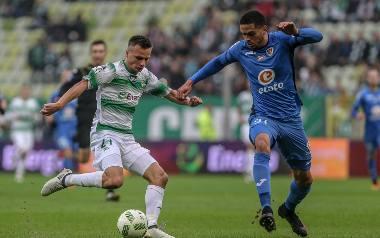 Sławomir Peszko, piłkarz Lechii Gdańsk: Nie zlekceważymy Arki. Wiemy co by nas czekało [ROZMOWA]