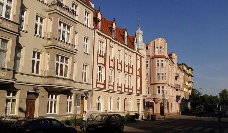 Film do artykułu: Bydgoszcz coraz piękniejsza! Można składać wnioski o dotację na zabytkowe kamienice