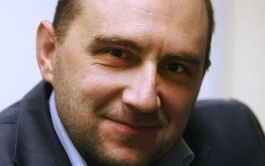 Krzysztof Prendecki