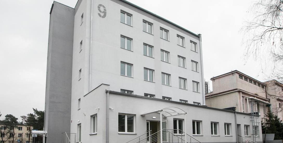 We włocławskim szpitalu będzie także oddział psychiatryczny