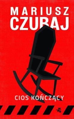 Mariusz Czubaj: Pisanie kryminałów to sztuka opowiadania ciekawych historii