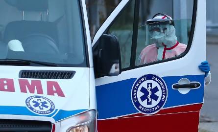 Koronawirus w Polsce i na świecie - raport na żywo minuta po minucie. Nie żyje 129 osób