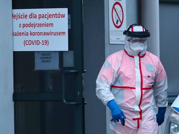 Koronawirus w Polsce i na świecie - raport na żywo minuta po minucie. Najnowsze informacje dotyczące epidemii wirusa SARS-CoV-2