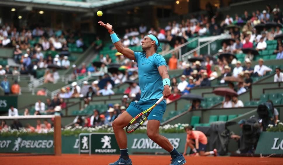 """Film do artykułu: Chaos po przełożeniu Roland Garros. Niezadowoleni są tenisiści, protestować będą organizatorzy. """"Decyzja samolubna i arogancka"""""""